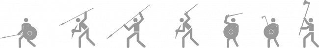 Pictogram: Sport pictograms all